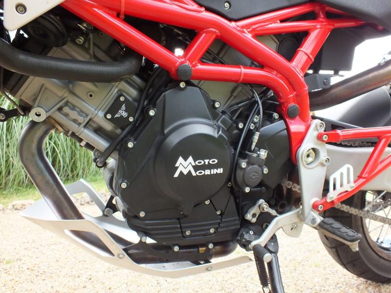 Granpasso MotoMorini 1200 de JiBe Granpassomio%20(15)